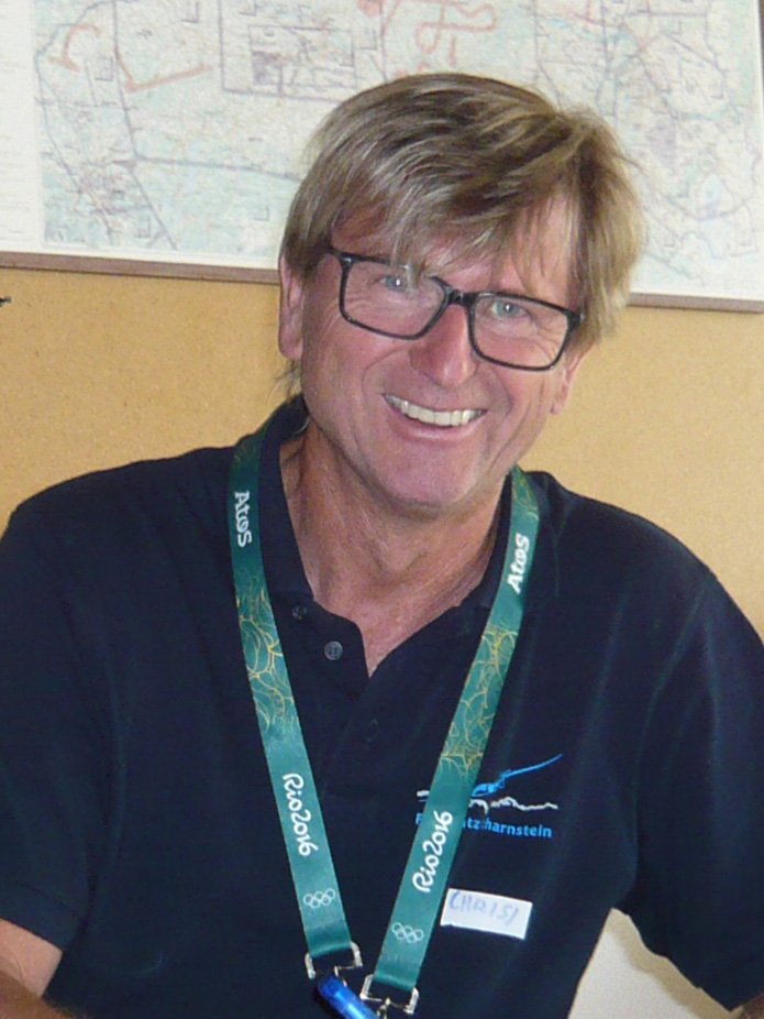 Christian Klopf