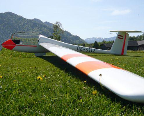 Astir CS OE-5112