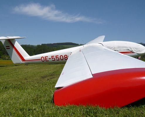 Blanik L23 OE-5508